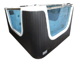 Можно ли устроить бассейн в городской квартире?