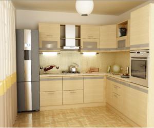 Встраиваемая мебель для кухни